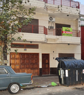 Hermosa Casa Con Cochera A Restaurar Membrillar Al 400