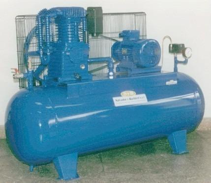 Imagen 1 de 7 de Prueba Hidráulica Compresores.                        $5500