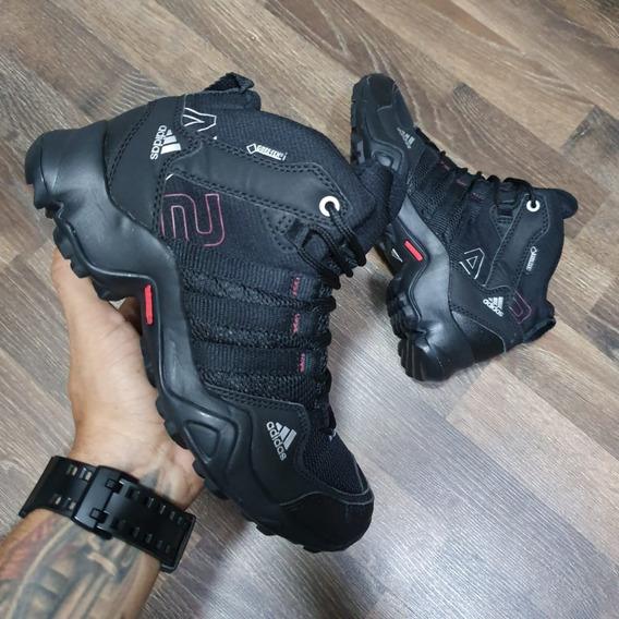 Zapatillas Adidas Ax2 Originales Dama Ropa y Accesorios en
