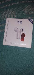 AirPods I12 Tws Fone Bluetooth Sem Fio