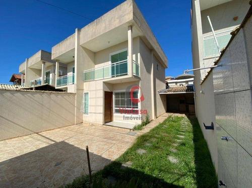 Imagem 1 de 17 de Lindo Duplex Entre A Praia E Rodovia! - Ca2412