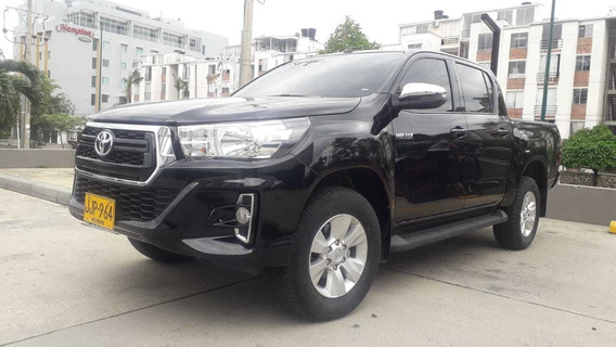 Toyota Hilux Hilux 2.4