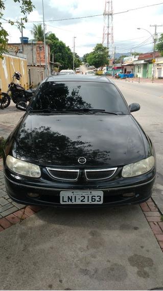 Chevrolet V6 3.8 200cv Cd Gnv 5°geração