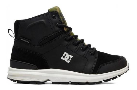 Borcegos Snow Torstein (kc0) Dc Shoes