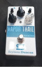 Pedal De Guitarra Seymour Duncan Vapor Trail Delay