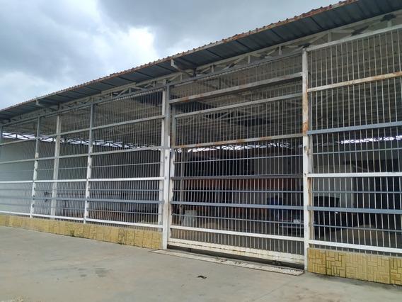 Galpón En Venta En El Socorro, Frente A Valcro 04140434303.