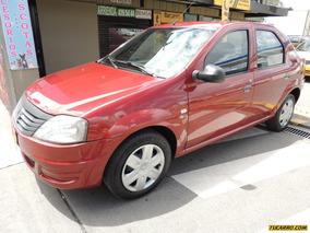 Renault Logan Logan Family