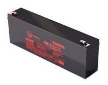 Bateria Selada 12v 2,3ah Global 2 Anos Up1223 Recaregável