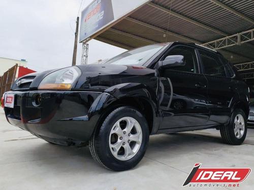 Hyundai Tucson Gls 2.0 16v Aut.