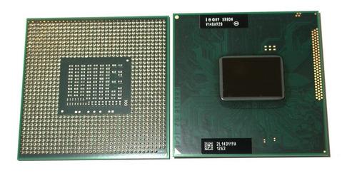 Procesador Laptop Intel Core I3-2310m 2,10 Ghz 3m Sr04r