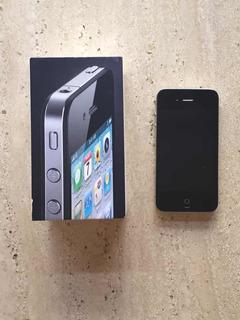iPhone 4s 16gb Para Reparar O Repuesto