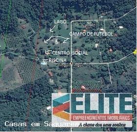 Terreno Para Venda Em Saquarema, Sampaio Correa - E075