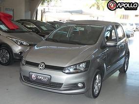 Volkswagen Fox 1.6 Msi Comfortline 8v Flex 4p Manual