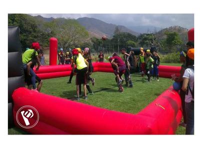 Diversión Infantil (inflables Deportivos, Acuáticos, Otros)