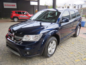 Dodge Journey Express 2.4 5 Puestos 2018