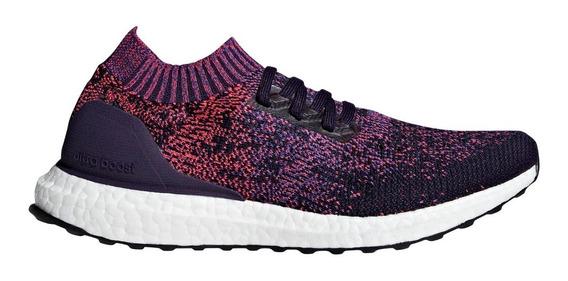 Zapatillas adidas Ultraboost Uncaged Tejida Running De Mujer