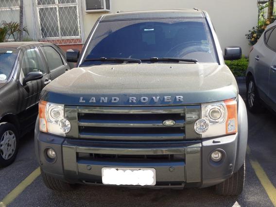 Land Rover Discovery 3 2.7 Td V6 Hse Top De Linha 2006/2007