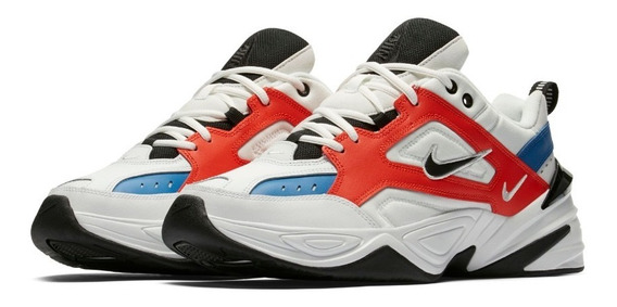 Zapatillas Nike M2k Tekno