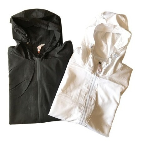 Jaqueta Kit Com 2 Blusa Corta Vento Em 12x Sem Juros Tendênc