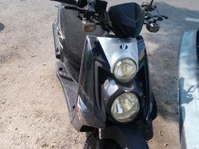 Motoneta Vento Terra X 150