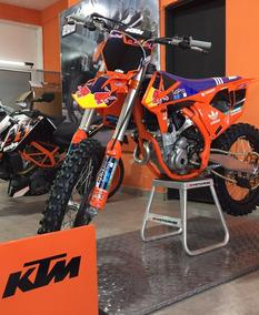 Ktm Sx 250 F Factory Motocross Cross Off Road Edicion 2017