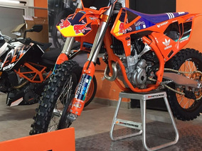 Ktm Sx 250 F Factory Motocross Cross Off Road Smmotos 2017