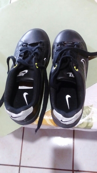 Tenis Nike 22.5 Baja California Por Favor Lee La Descripción