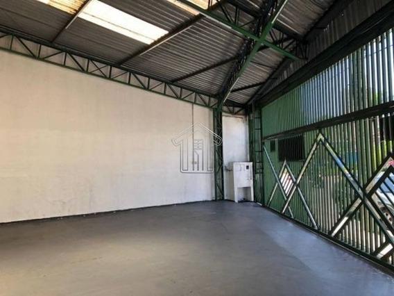 Salão Para Locação No Bairro Santa Paula, 200 M, 200 M - 13094agosto2020