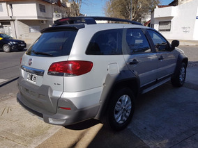Fiat Palio Adventure Weekend 1.6 16v Unic. Dueño 31.000km