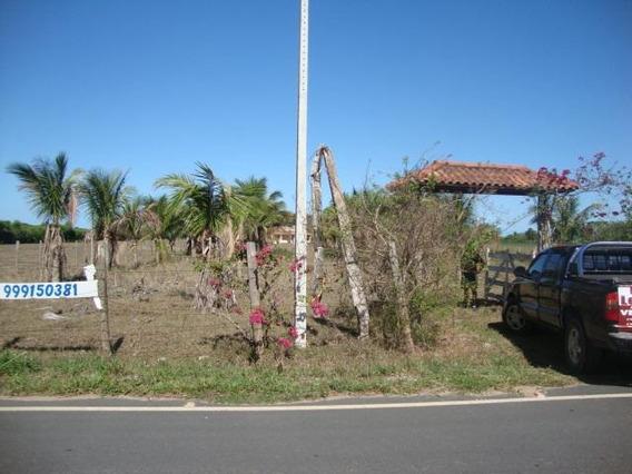 Sítio A Venda Em São João Da Barra, Açu, 2 Dormitórios, 2 Banheiros - 8989