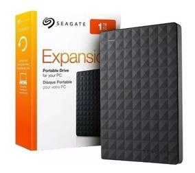 Hd Externo 1tb Seagate Samsung Portátil Usb 3.0 Original