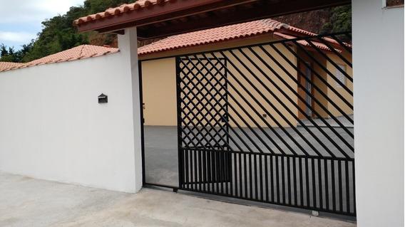 Casa Condomínio Fechado, Praia Martim De Sá Caraguatatuba Sp