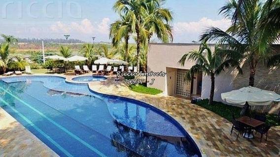 Terreno - Loteamento Residencial Reserva Dos Lagos - Ref: 2871 - V-te0659