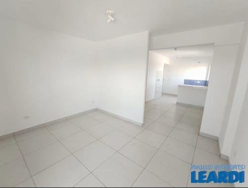 Imagem 1 de 8 de Apartamento - Jabaquara  - Sp - 632771
