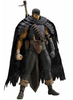 Guts Black Soldier Ver. Berserk Figma 120 - Original
