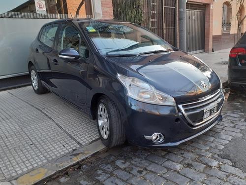 Imagen 1 de 13 de Peugeot 208 2013 1.5 Active