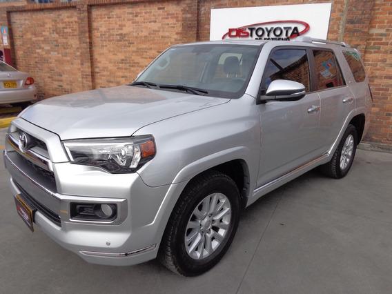 Toyota 4 Runner Limited