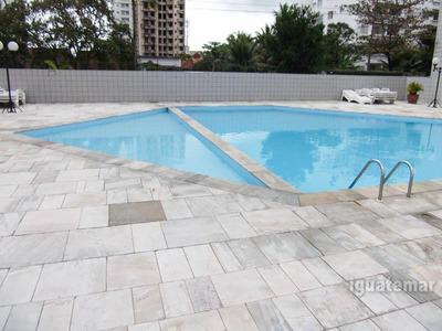Apartamento A Venda No Guarujá - E8732mle