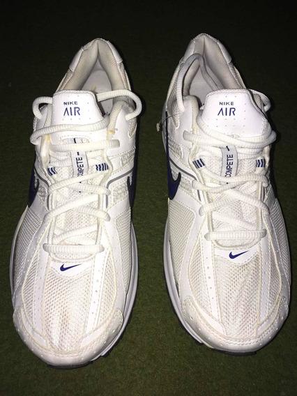 Nike Air Run Compete Importado Vietnam Novo Branco
