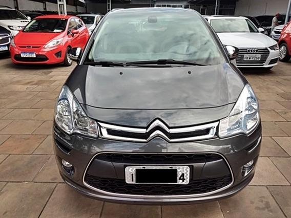 Citroën C3 Exclusive 1.5 Flex