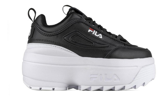 Zapatilla Fila Disruptor Ii Wedge