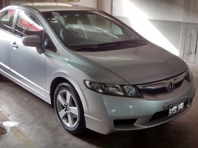 Honda Civic 1.8 Lxs Mt 140cv