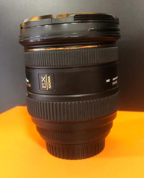 Lente Sigma Para Canon 24-70