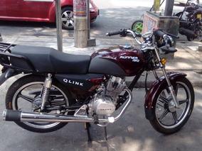 Motocicleta Runner 150 C.c.