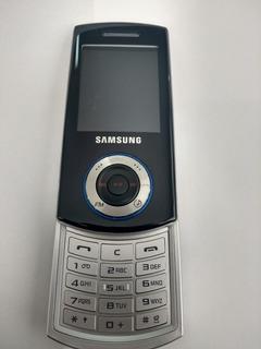 Samsung Sgh-f275l Seminovo Desbloqueado