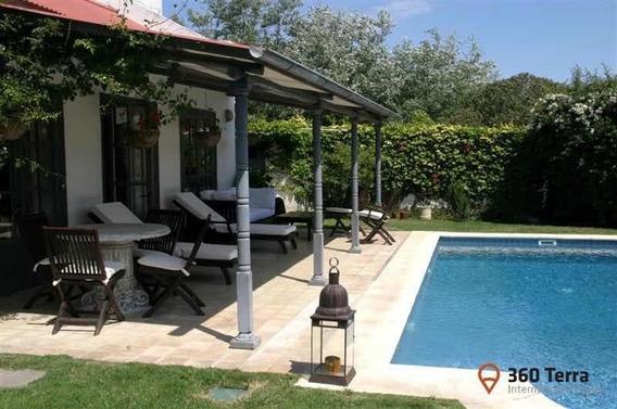 Casa En La Barra - Excelente Ubicacion. Ideal Inversores Arg
