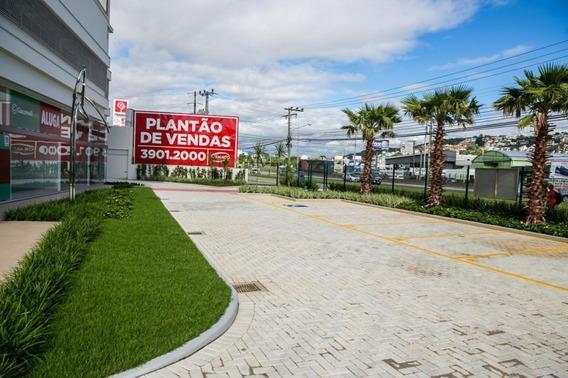 Sala Em Barreiros, São José/sc De 32m² À Venda Por R$ 263.000,00 - Sa323768