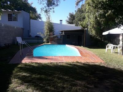 Alquiler Anual Las Toscas Sur,piscina Inmobiliaria Atlántida