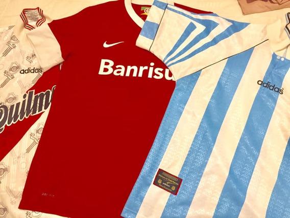 Camisas De Jogo Argentina