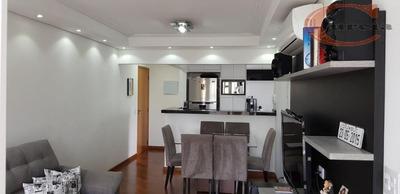 Apartamento Residencial À Venda, Saúde, São Paulo. - Ap5128